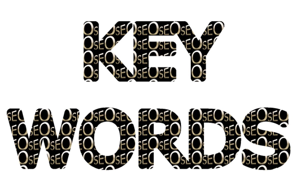 Optimize your Keywords